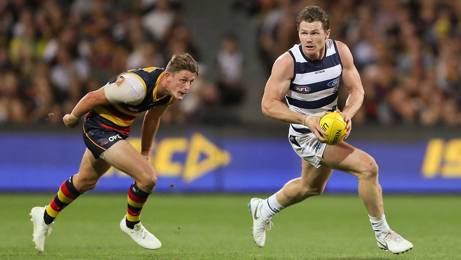 Brownlow Medal Betting 2019