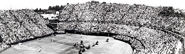 Australian Open in History