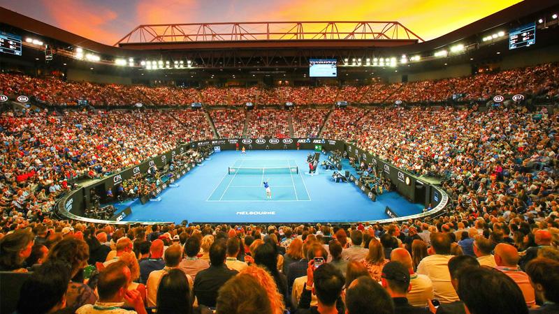 Aus Open Tennis Betting