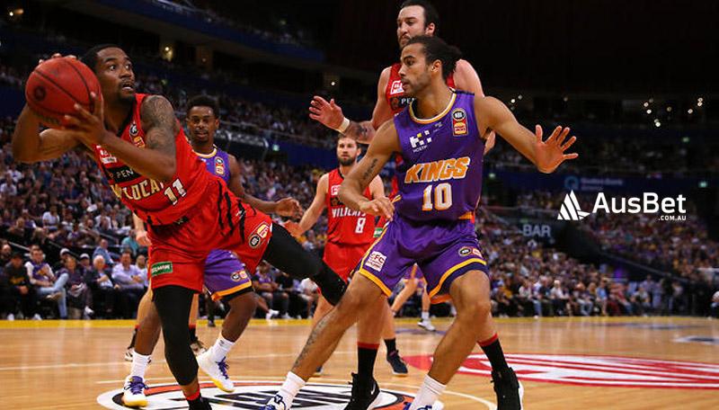 NBL Australian Basketball