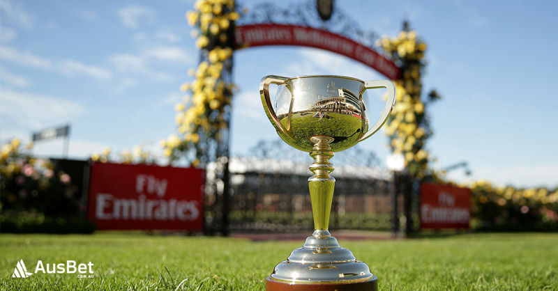 Melbourne Cup Betting