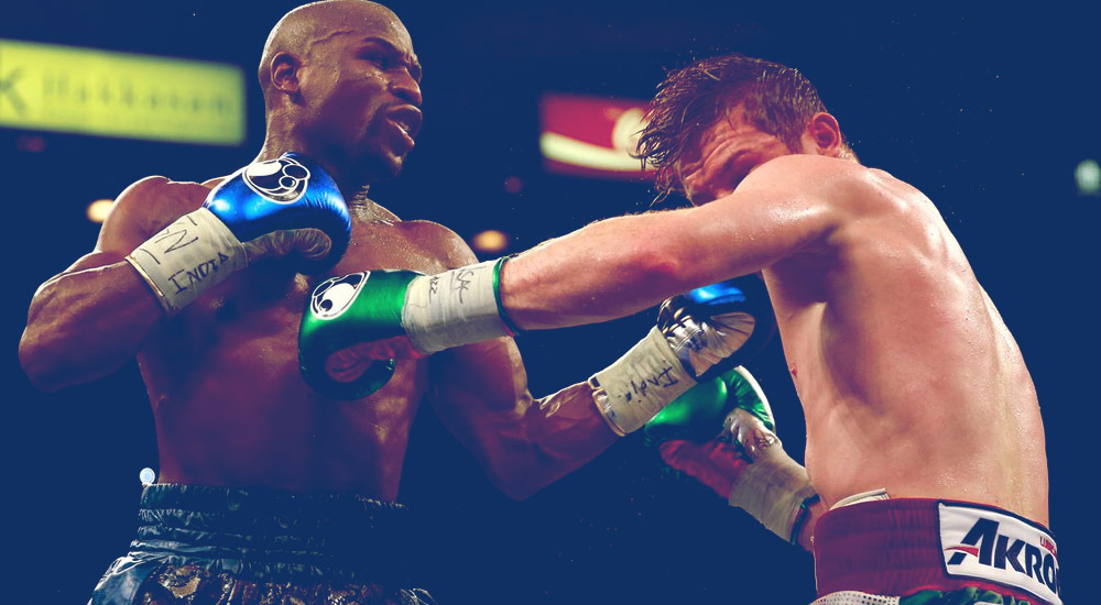 Boxing Betting Online best odds