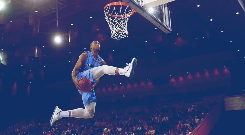 Basketball Online best odds